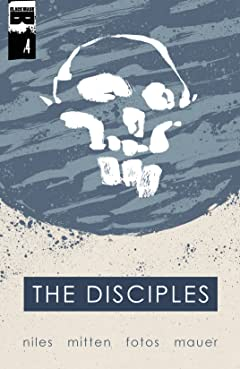 The Disciples (Black Mask Studios) #4