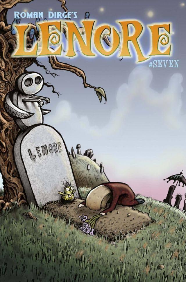 Lenore #7