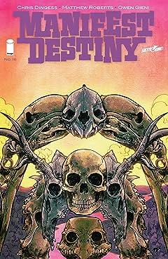 Manifest Destiny No.16