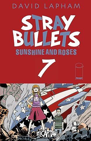 Stray Bullets: Sunshine & Roses #7