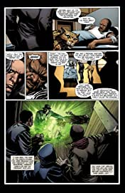 Night Force (2012) #4 (of 7)