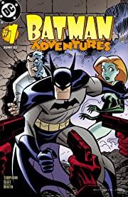 Batman Adventures (2003-2004) #1