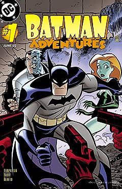 Batman Adventures (2003-2004) No.1