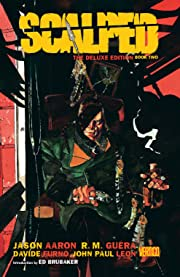 Scalped: Book Two – Deluxe Edition