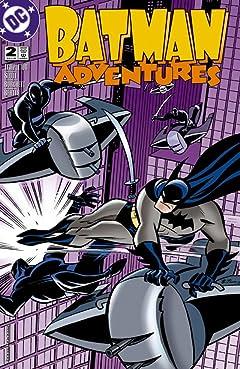 Batman Adventures (2003-2004) No.2