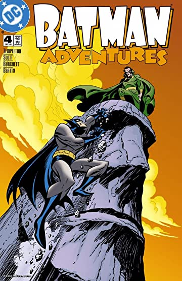Batman Adventures (2003-2004) #4