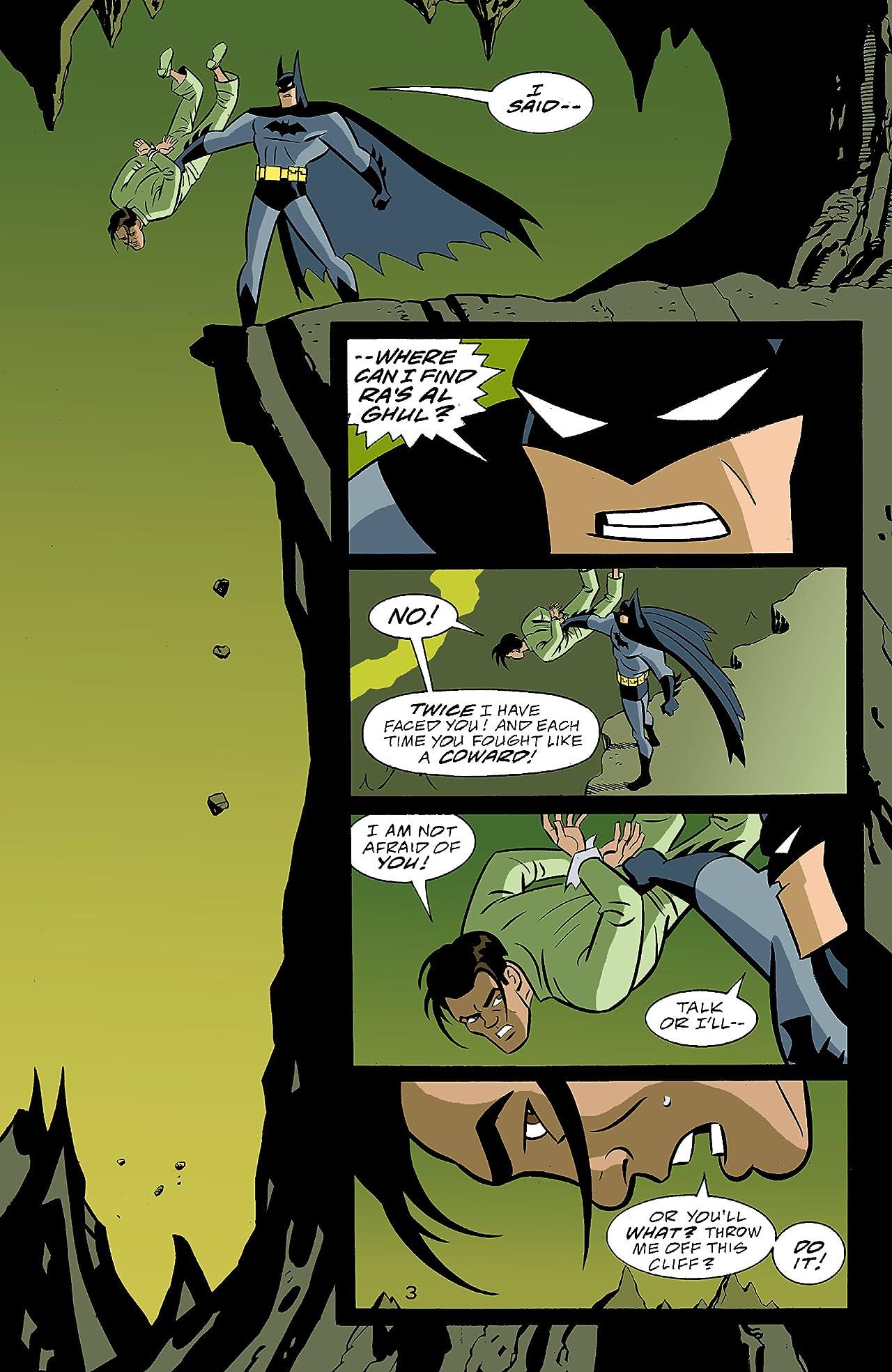 Batman Adventures (2003-2004) #4