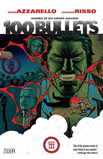 100 Bullets: Book Three
