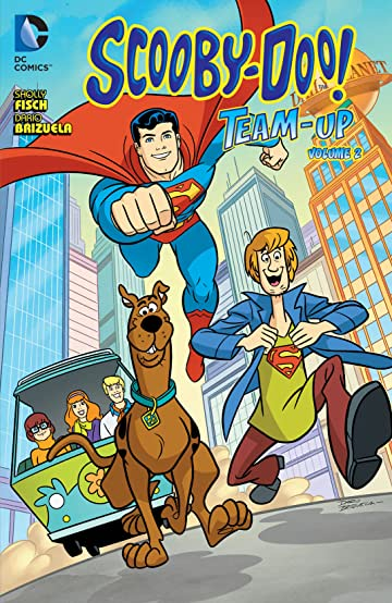 Scooby-Doo Digital Comic Books for Free