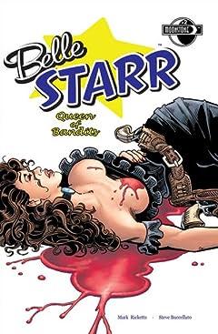 Belle Starr Queen of Bandits #2