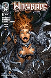 Witchblade #59