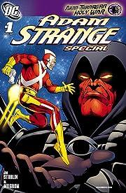 Adam Strange Special #1