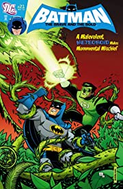 Batman: The Brave and the Bold #21