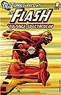 DC Comics Presents: The Flash #1