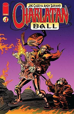 Charlatan Ball #4