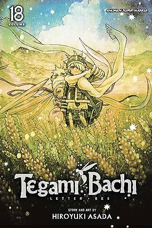 Tegami Bachi Vol. 18