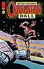 Charlatan Ball #6