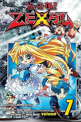 Yu-Gi-Oh! Zexal Vol. 7