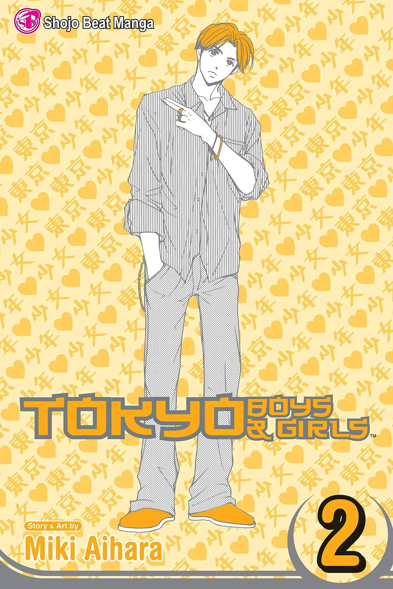 Tokyo Boys & Girls Vol. 2