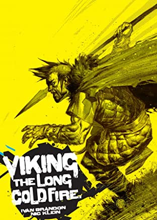 Viking Tome 1: The Long Cold Fire