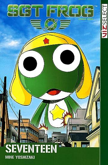 Sgt. Frog Vol. 17