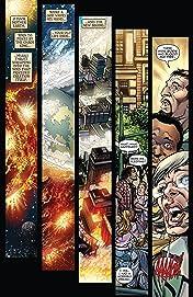Incredible Hulks (2009-2011) #621