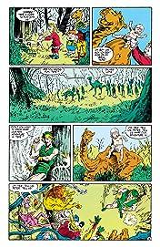 Swamp Thing (1982-1996) #118