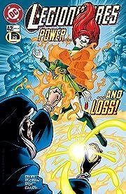 Legionnaires (1993-2000) #42