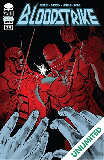 Bloodstrike #29