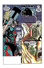 Aztek: The Ultimate Man (1996-1997) #7