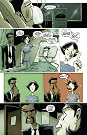Chew #27: Second Helping Edition