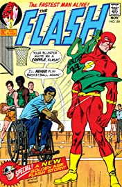 The Flash (1959-1985) #201