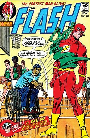 The Flash (1959-1985) #201