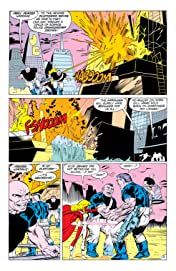 Legion of Super-Heroes (1984-1989) #41
