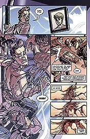 Grim Leaper #3 (of 4)