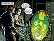 Fables: The Wolf Among Us #39