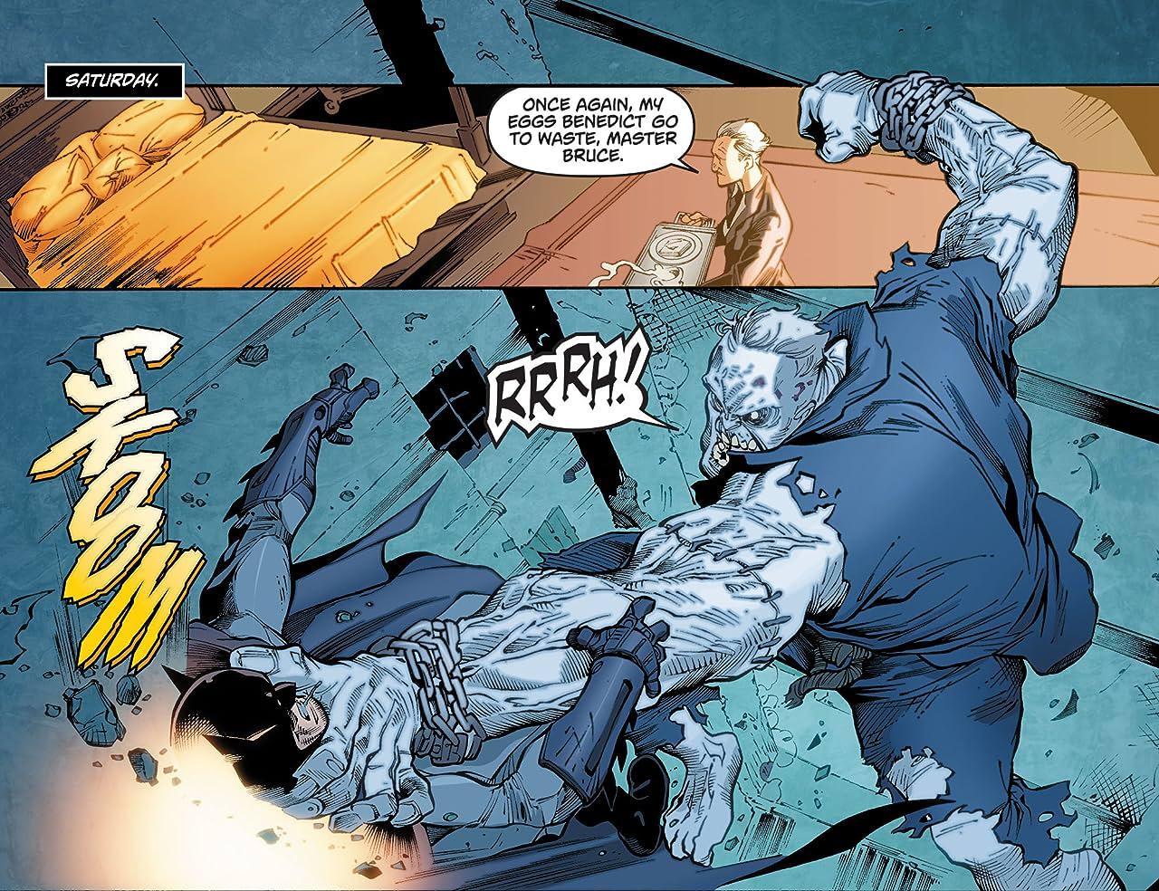 Batman: Arkham Knight (2015-2016) #30