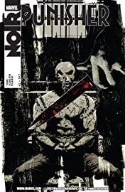 Punisher Noir #3 (of 4)