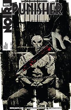 Punisher Noir #3 (of 4)