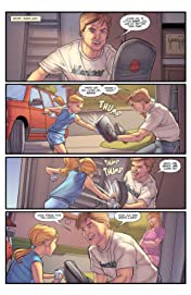 Morning Glories Vol. 3: P.E.