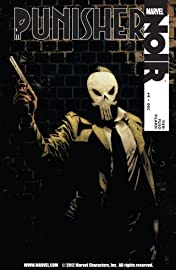Punisher Noir #4 (of 4)