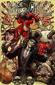 Alice Cooper vs. CHAOS! #1: Digital Exclusive Edition