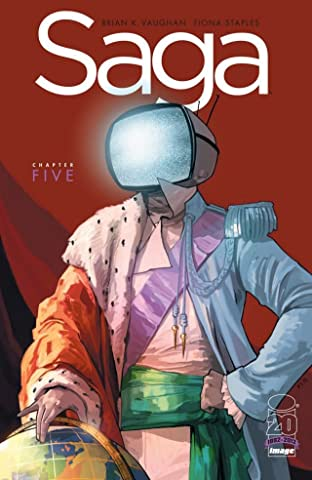 Saga #5