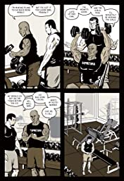 Shirtlifter #1