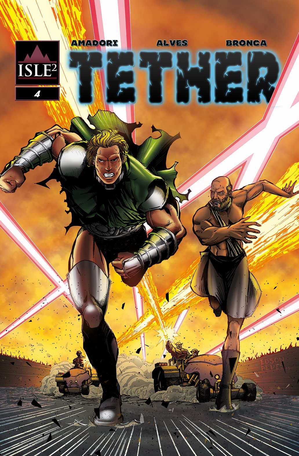 Tether #4