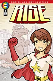 Rise: Comics Against Bullying Vol. 2