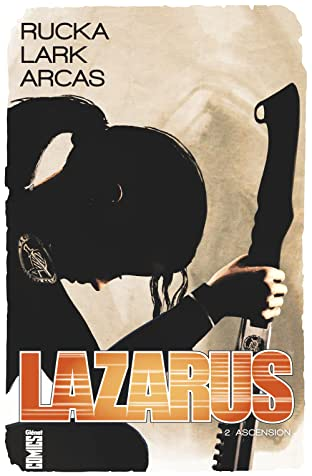 Lazarus Vol. 2: Ascension