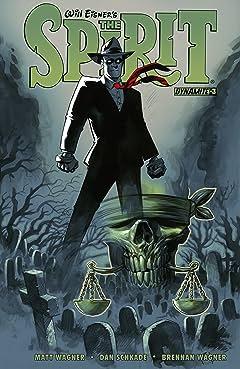 Will Eisner's The Spirit #3: Digital Exclusive Edition
