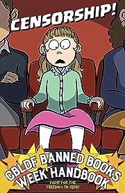 CBLDF Banned Books Week Handbook 2015