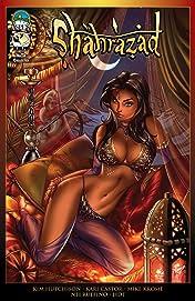 Shahrazad Vol. 1: Gods and Monsters